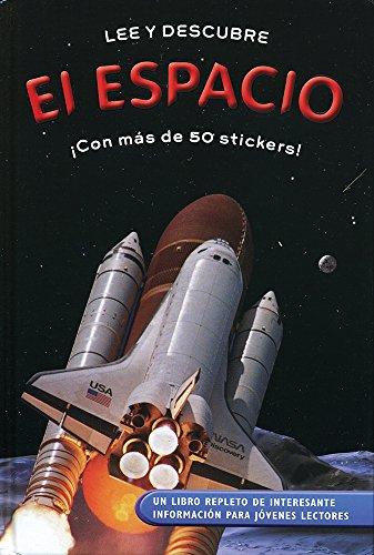 LEE Y DESCUBRE-El Espacio 50 sti.TD: Varios