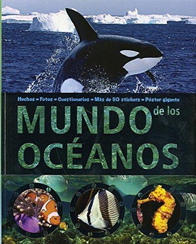 9781407565965: Mundo de los oceanos
