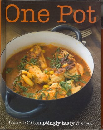9781407566702: One Pot (Mini Cooking)