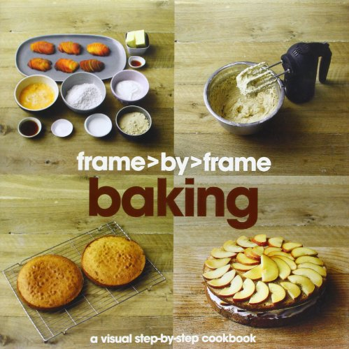 9781407567488: Frame by Frame Baking: A Visual Step-by-Step Cookbook