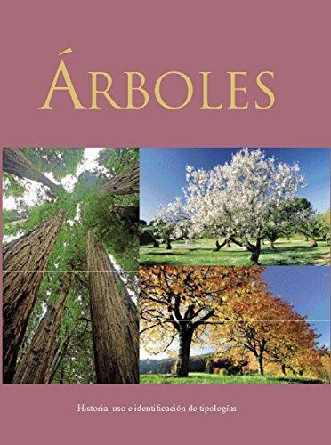 Árboles (Spanish Edition): Parragon Books