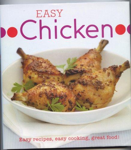 9781407567891: Easy Chicken
