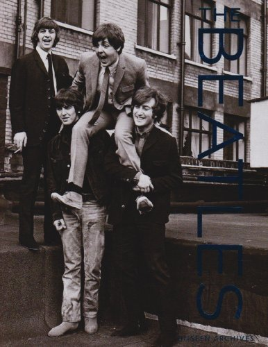 9781407568188: The Beatles Unseen Archives