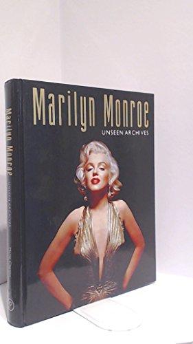 9781407568195: Marilyn Monroe: Unseen Archives