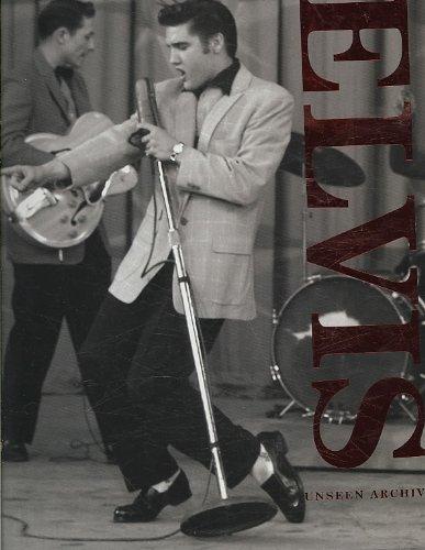 9781407568225: Elvis Presley: Unseen Archives