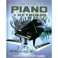 Learn Tp Play Piano: n/a