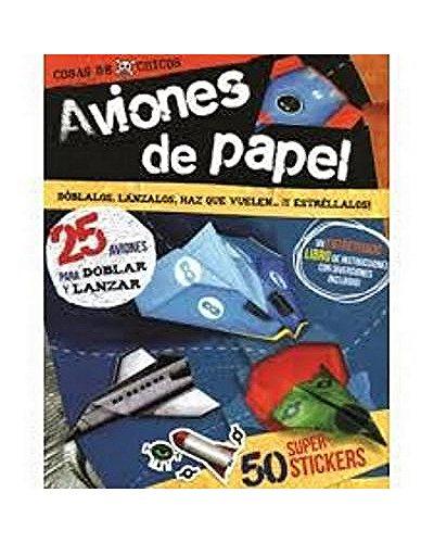 9781407570020: Aviones de papel