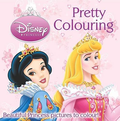 9781407571096: Disney Party Bag 4 Pack: Princess