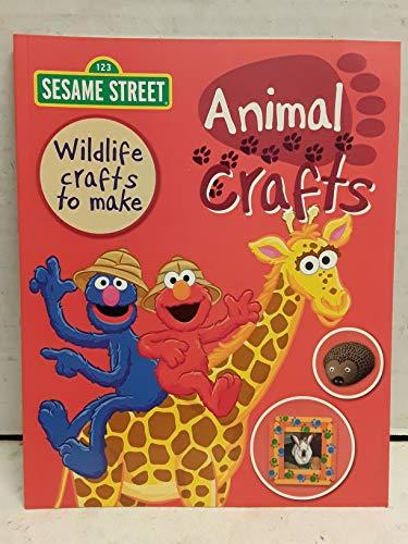 9781407572024: Animal Crafts
