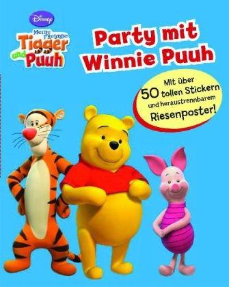 9781407572079: Disney: Posterbuch Winnie Puuh