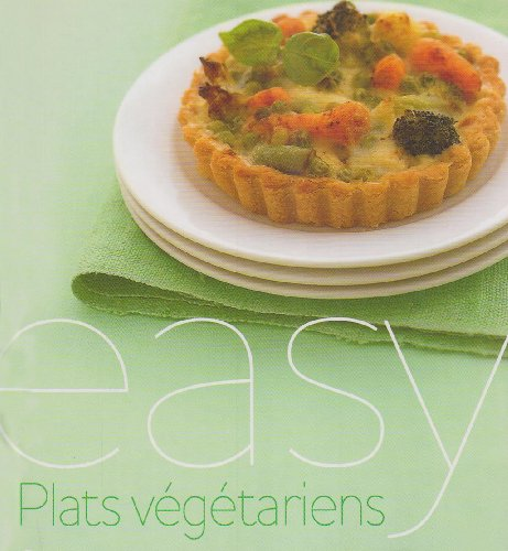 easy plats vegetariens: n/a