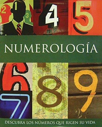 9781407572796: Numerologia