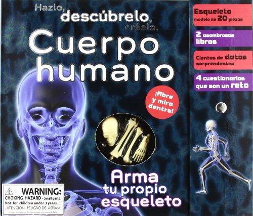 9781407572918: COL.HAZLO DESCUBRELO...-Cuerpo human