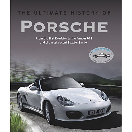 history of porsche essay The history of the porsche company began long before ferdinand porsche thought of starting his own auto manufacturing business as a young engineer, he designed the first electric/gasoline hybrid -- in 1900 over his career, he worked with daimler, mercedes, daimler-benz, volkswagen, auto union, and.