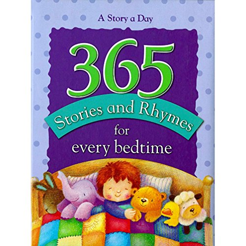 9781407573434: Stories and Rhymes for Every Bedtime