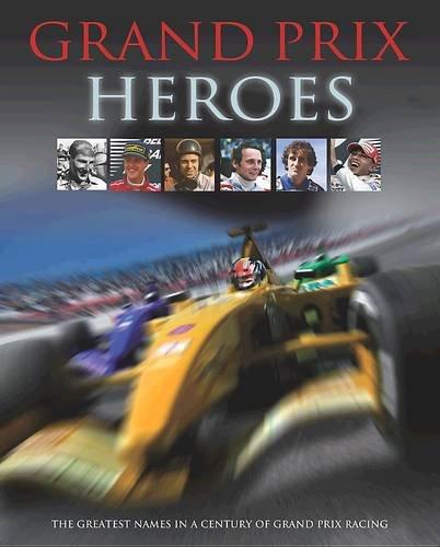 9781407574325: Grand Prix Heroes