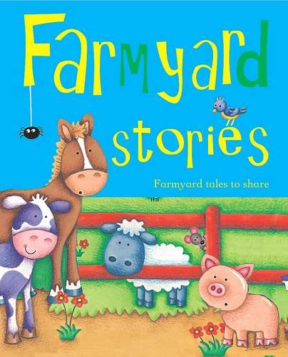 9781407576565: Treasury: Farm Yard Stories