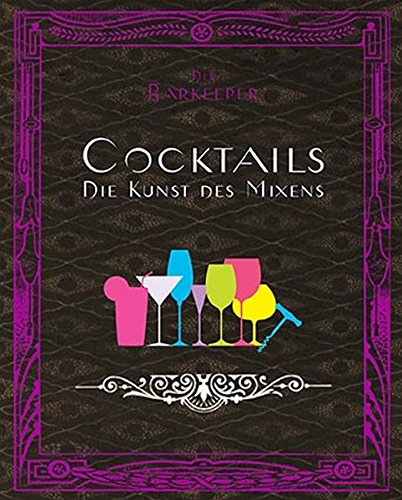9781407577692: Der Barkeeper: Cocktails