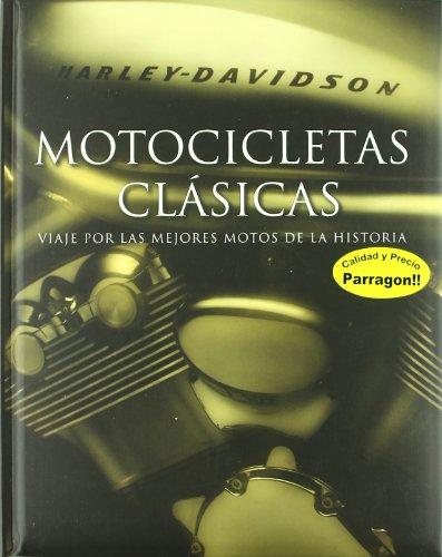 9781407577746: Motocicletas clasicas