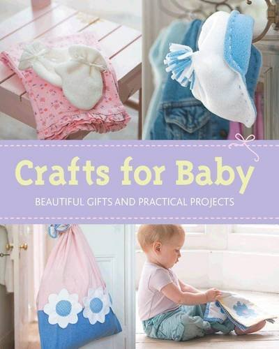 9781407578057: Crafts for Baby