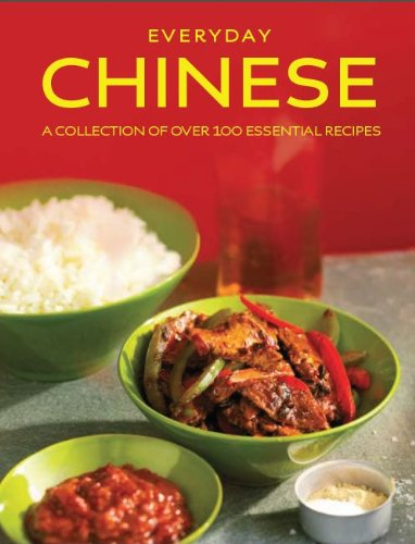 9781407578736: Everyday: Chinese (Love Food)