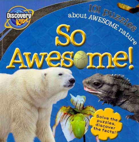 So Awesome! (Discovery Kids): n/a