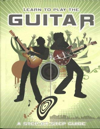 9781407579238: Learn to Play Guitar