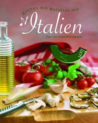 9781407579412: Buch mit Musik: Italien