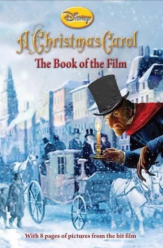 9781407580746: Disney Fiction:A Christmas Carol (Disney Book of the Film)