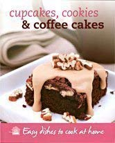 9781407581026: Cupcakes, Cookies & Coffee Cakes (Easy Dishes to Cook at Home)