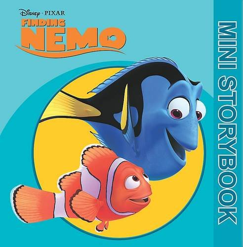 9781407581835: Disney Mini Storybooks: