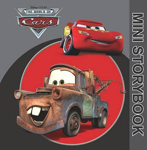9781407581880: Disney Mini Storybooks - Pixar 2: