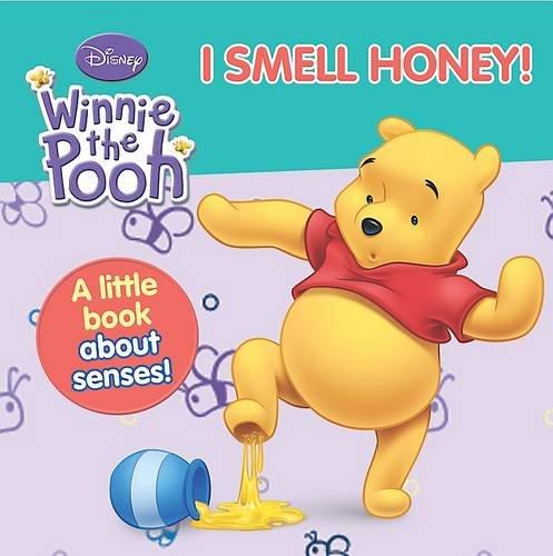 9781407583051: Disney Mini Board Books -Winnie the Pooh: I Smell Honey
