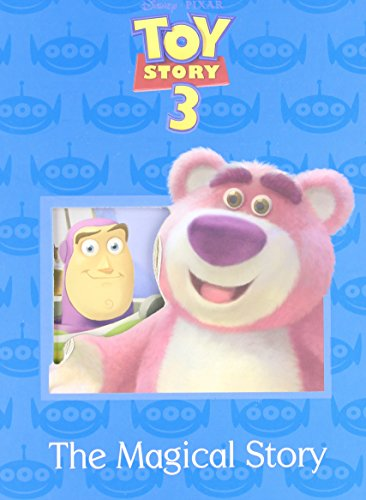 9781407583853: Disney Toy Story 3 Magical Story