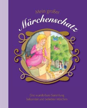 9781407584294: Mein großer Märchenschatz