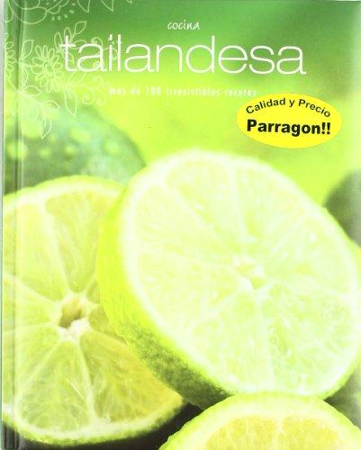 9781407584997: Cocina tailandesa - mas de 100 irresistibles recetas
