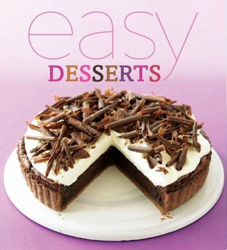 9781407586175: Easy Desserts (Love Food)