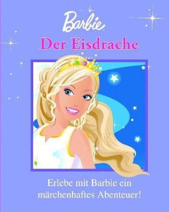 9781407586601: Barbie Geschichten - Eisdrache