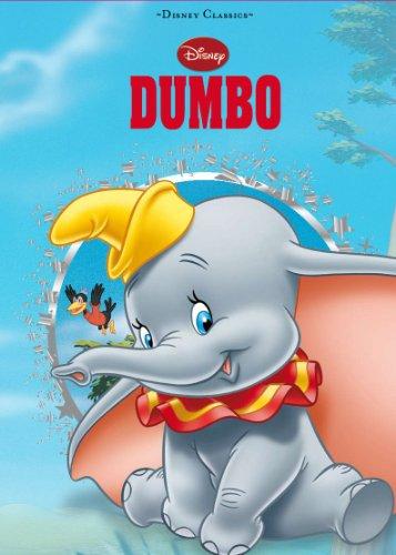 9781407586885: Disney's Dumbo (Disney Diecut Classics)