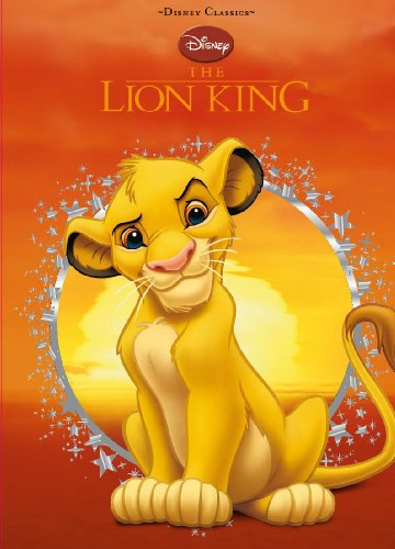 9781407586892: Disney's The Lion King (Disney Diecut Classics)