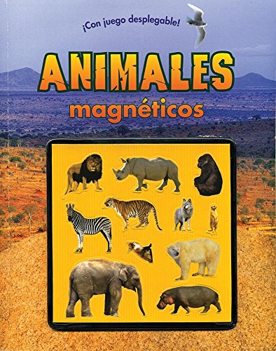 9781407587387: Animales magneticos