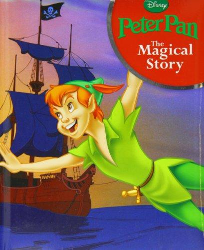9781407587639: Peter Pan: The Magical Story