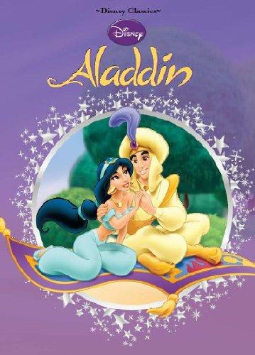 9781407588131: Disney's Aladdin (Disney Diecut Classics)