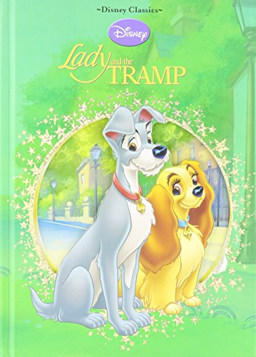 9781407588148: Disney's Lady And The Tramp (Disney Classics)