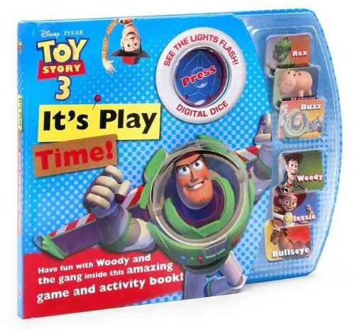 9781407588568: Toy Story 3 It's Play Time!