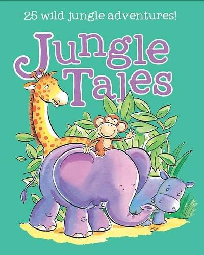 9781407588841: Padded Treasury: Jungle Tales