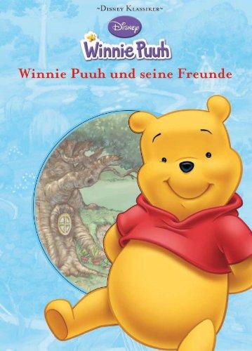 9781407589008: Disney: Winnie Puuh und seine Freunde