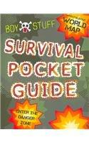 Boy Stuff Survival Pocket Guide: Deborah Chancellor