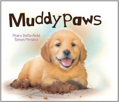 9781407591414: Muddypaws (Picture Board Books)