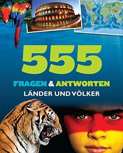 9781407592305: Länder und Völker. 555 Fragen & Antworten